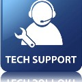 Go to the profile of FB Tech Support