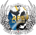 Go to the profile of APR de France
