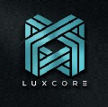 Go to the profile of LUXCORE