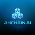 Go to the profile of AnChain.ai