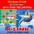 Go to the profile of Distributor K-Link Indonesia