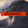 Go to the profile of John Reeves