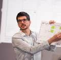 Go to the profile of Alex Osterwalder