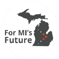 Go to the profile of For Our Future Michigan