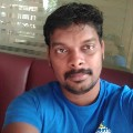 Go to the profile of Aravind