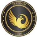 Go to the profile of The Freedom Coin