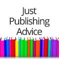 Go to the profile of Just Publishing Advice