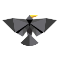 Go to the profile of Blackbird.AI