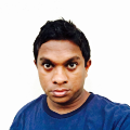 Go to the profile of Imesh Gunaratne