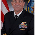 Go to the profile of Admiral Mark Heinrich