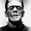Go to the profile of Frankenstein