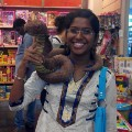 Go to the profile of Anjaly Saju