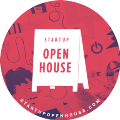 Go to the profile of Startup Open House