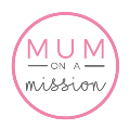 Go to the profile of Mum On A Mission