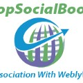 Go to the profile of Top social Bookmarksite