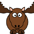 Thoughts from a Moose
