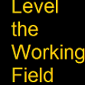 Go to the profile of Level Working Field