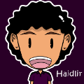 Go to the profile of Haidlir Naqvi