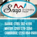 Go to the profile of Snap Air & Heating Repair