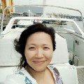 Go to the profile of Rebecca Wang