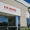 Go to the profile of Gym Doctors