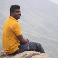 Go to the profile of Arjun S