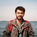 Go to the profile of Mehmet Ali Havalı