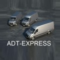 Go to the profile of Transportes Express