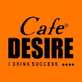 Go to the profile of Cafe Desire