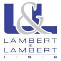 Go to the profile of Lambert & Lambert