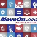 Go to the profile of MoveOn.org