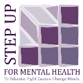 Go to the profile of Step Up For Mental Health