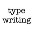 Typewriting