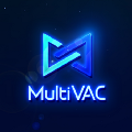 Go to the profile of MultiVAC