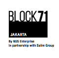 Go to the profile of BLOCK71 Jakarta