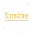 Stories from Sunstone