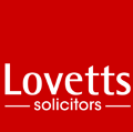 Go to the profile of Lovetts Solicitors