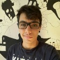 Go to the profile of Victor Pinheiro