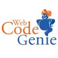 Go to the profile of Web Code Genie