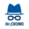 Go to the profile of Mr. Crowd