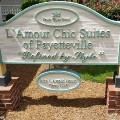 Go to the profile of L'Amour Chic Suites of Fayetteville