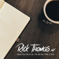 Go to the profile of Rick Thomas