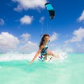 Go to the profile of Kite Surfing