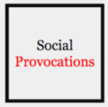 Go to the profile of Social Provocations