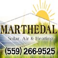 Go to the profile of Marthedal Solar & HVAC