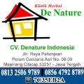 Go to the profile of obat herbal ampuh alami
