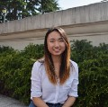 Go to the profile of Joanna Yang