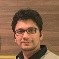 Go to the profile of Vijesh Salian