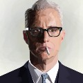 Go to the profile of Roger Sterling
