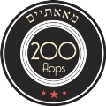 Go to the profile of 200 Apps